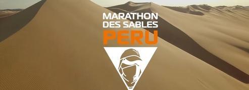 Le Marathon des Sables lance sa version péruvienne