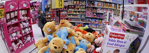 Pour Noël, le budget moyen des Français est de 749 euros