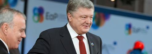 Ukraine: la diplomatie à petits pas des Occidentaux