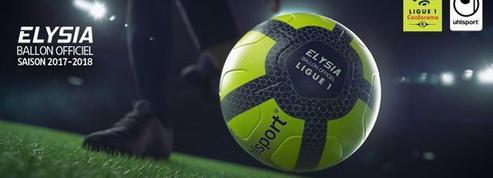 La LFP dévoile le nouveau ballon de la Ligue 1