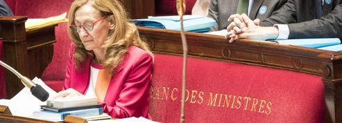 Réforme de la justice: Nicole Belloubet critiquée