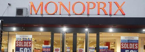 Monoprix remporte le prix de la pub la plus efficace