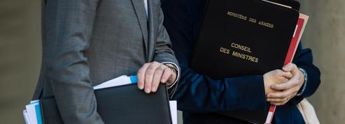 William Genieys: «Le déclin des cabinets ministériels, vers la fin d'une exception française»