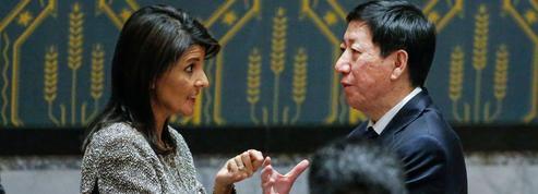 Washington menace de «détruire» le régime nord-coréen «en cas de guerre»