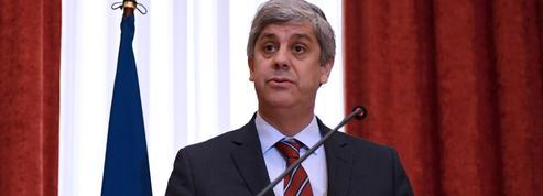 Un président par défaut à l'Eurogroupe