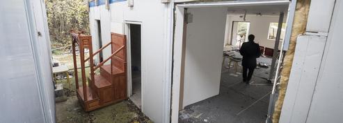 Lagny-sur-Marne: la mairie bloque l'accès de la mosquée réinvestie par des fidèles