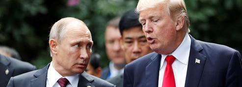 Donald Trump : les liaisons dangereuses du milliardaire en Russie