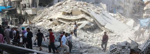 Syrie : «Les négociations de Genève sont une comédie»