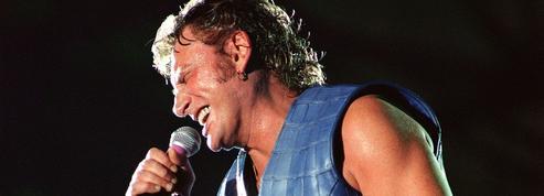Mort de Johnny Hallyday : les plus beaux souvenirs de nos internautes