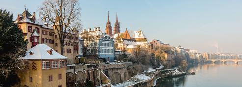 Suisse : le TGV Lyria inaugure sa troisième classe haut de gamme