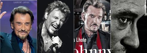 Johnny Hallyday : la rock'n'roll édition en folie