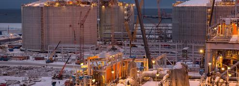 Total, Technip et Vinci en première ligne dans le chantier titanesque de Iamal