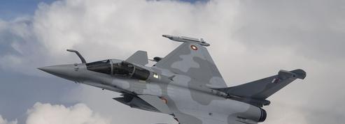 Le Qatar commande 12 Rafale supplémentaires