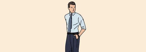 La chemise non-iron:les techniques pour rendre le tissu infroissable