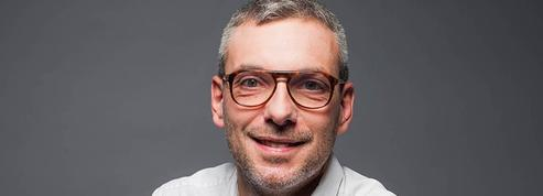 Jérôme Marty (Waze), Gilles de Richemond (AccorHotels), Emmanuel Commaret (Deloitte)