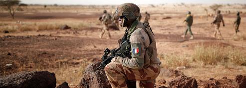 Au Sahel, Paris veut faire monter en ligne les armées africaines