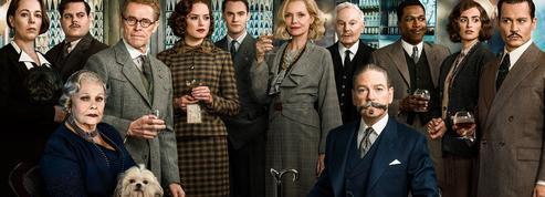 Branagh: «Poirot est comme un metteur en scène, il cherche la vérité dans chaque scène»