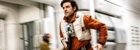 «Dans Star Wars VIII ,Poe Dameron joue beaucoup plus collectif que Han Solo»