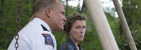 Les Panneaux de la vengeance prennent une longueur d'avance pour les Oscars