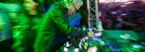 Berlin: quand des députés viennent au secours de la scène techno