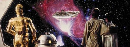 Industrial Light & Magic, le studio qui a propulsé Star Wars dans les étoiles