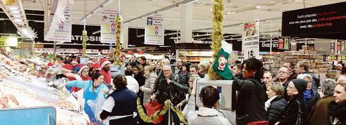 Noël : une période cruciale dans la distribution
