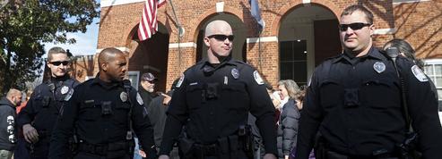 Violences à Charlottesville : un suprémaciste blanc inculpé pour assassinat