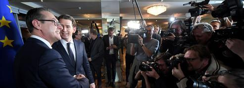Autriche: l'extrême droite au défi du pouvoir