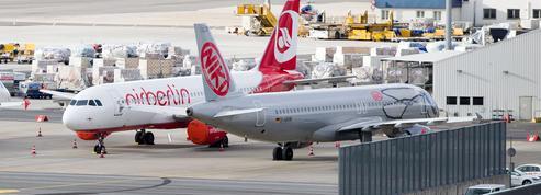 EasyJet confirme la reprise de 25 avions d'Air Berlin