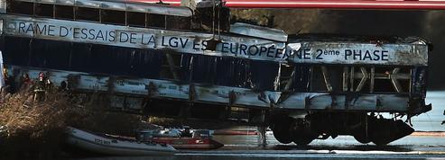 Déraillement du TGV Est en 2015 : la SNCF à son tour mise en examen