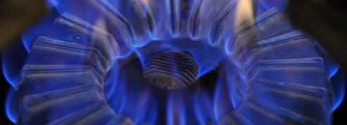La France sécurise ses approvisionnements de gaz naturel