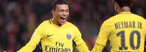 Neymar «n'arrêtait pas d'envoyer des SMS» à Mbappé avant que celui-ci ne signe au PSG
