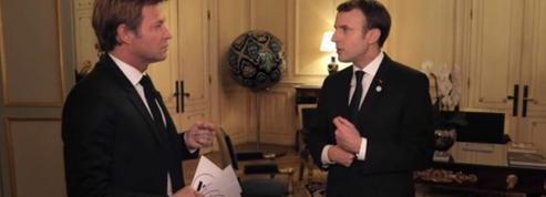 Après Macron-Delahousse : à quand un vrai débat de fond pour le Président ?