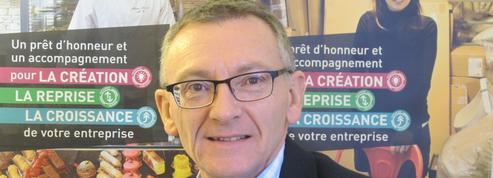 Gilles Durand (Initiative France), Carlos Tavares (Groupe PSA)