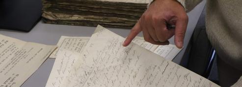 Le passé des juifs d'Europe de l'Est ressurgit à travers d'anciens papiers cachés dans une église