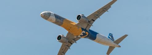 Brasilia sera l'arbitre d'une alliance entre Boeing et Embraer