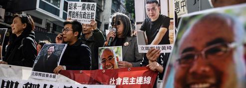 La Chine resserre l'étau sur ses dissidents