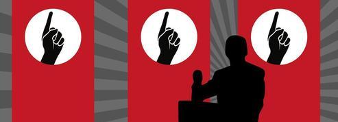 La démocratie face au danger des autoritarismes