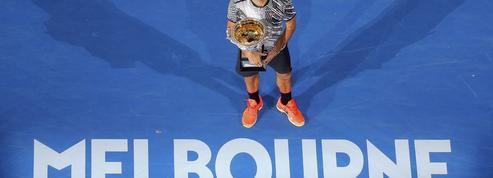 Tennis : l'Open d'Australie augmente (encore) son prize-money