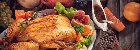 Pourquoi vos repas de fêtes sont-ils si «riches» ?