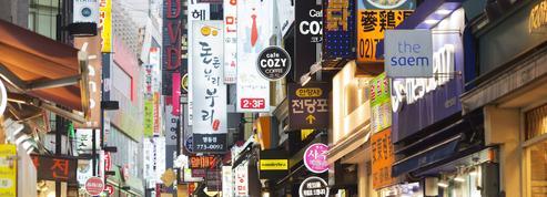 Le vieillissement menace le dynamisme sud-coréen