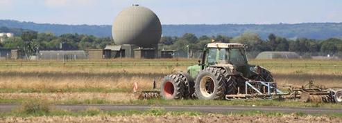 Des bases aériennes reconverties en champs expérimentaux