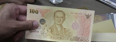 Un escroc thaïlandais condamné à 13.275 ans de prison
