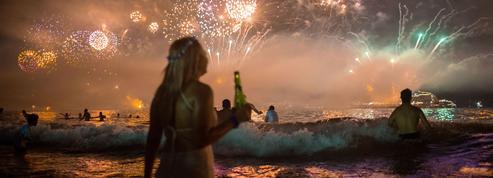 Pour le Nouvel An, à chaque pays ses traditions