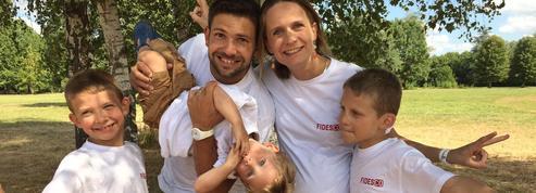 Thomas et Perrine d'Hérouville : «Goûter à la rencontre de l'autre»