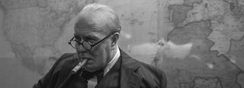 Churchill, douce France :épisode 6 de notre série sur Les Heures sombres