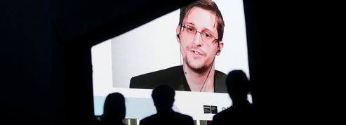 Haven, l'appli de Snowden pour transformer son smartphone en outil de surveillance