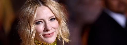 De Elizabeth à Carol :les plus beaux rôles de Cate Blanchett, présidente du jury à Cannes