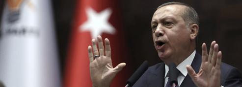 L'Europe maintient l'ambiguïté sur une adhésion turque