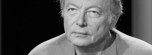 Paul Otchakovsky-Laurens: le monde de l'édition attristé par le décès «d'un découvreur de talents»